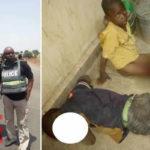 Gunmen Attack Wedding, Kill Policeman, Others In Kaduna (Graphic Photos)