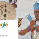How Google Finds Its Origin From Ifa Oracle — Ooni Of Ife