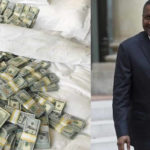 I Withdrew $10 Million From Bank 'Just To Have A Look At Home' — Aliko Dangote