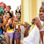 Igbos And Yorubas Have Historical Ties — Ooni Of Ife