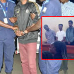 Kenya To Deport 33 Nigerians Who Disguised As Students To Sell Drugs (photos)