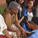 Kolade Johnson: Police Commissioner Visits Family Of Young Man Killed By SARS Officers In Lagos (Photos)