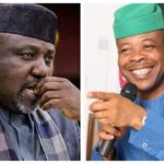 Rochas Okorocha Angry With Imo Governor-Elect, Ihedioha For 'Impersonating' Him