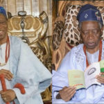 Olowo of Owo, Oba Folagbade Olateru-Olagbegi, CFR, is dead