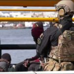 3 Young African Migrants Accused Of Hijacking Tanker After Being Rescued In Libya