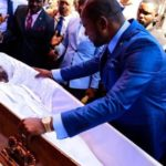 "Man Who Was ""Resurrected"" By Controversial South african Pastor, Alph Lukau Reportedly Dies"