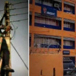 PHCN Official Working For IBEDC Electrocuted While Working On High Tension Cable In Ibadan