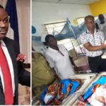 Prison Inmate Who Delivered Twin Babies Gets N1,000,000, Other Items From Governor Ayade (photos)