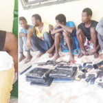 Thief Reveals Step Mum Turned Him Into An Armed Robber With Witch Craft