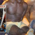 Ghana Arrest 3 Nigerians Over Kidnap And Murder Of 2-Year-Old Boy