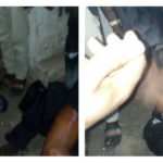 Two Armed Robbers Mobbed By Residents After Being Nabbed In Imo State (photos)