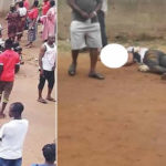 Two Young Men Found Dead After A Renewed Cult Clash In Odogunyan, Ikorodu In Lagos
