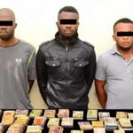 UAE Arrest 5 Nigerian Robbers After Stealing Dh2.3 Million From Money Exchangers