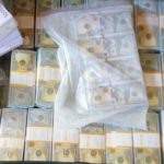 Four Foreigners Including A Nigerian, Arrested With Fake US Dollars