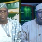 Veteran NTA Newscaster, Cyril Stober Retires