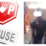 Young Man Defiles 12-Year-Old Girl Chased Away From Home By Aunt In Abia