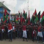 Sit-At-Home Order: Fraudulent Nigerian Government, Police, Army Cannot Stop Us — IPOB