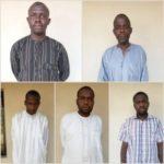 EFCC arraigns five Kano officials for employment scam