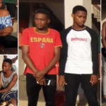 5 Girls Among 15 Yahoo Yahoo Scammers Arrested In Port Harcourt (Photos)
