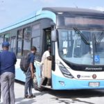 Lagos Government Launches New Buses With Free Service On Five Routes. (Photos)