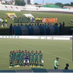 WAFU Cup: Nigeria's Super Falcons Mercilessly Beats Niger Republic 15-0