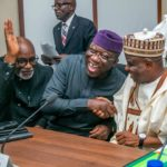 Nigeria Governors' Forum Elects Governor Fayemi As Chairman