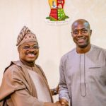 Support Makinde to succeed, Ajimobi tells Oyo residents