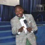 Don't Eat Alone So You Don't Die Alone- Apostle Suleman Issues Strong Warning