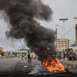 First death as post-election violence grips Benin