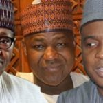Frank To Buhari: Apologise To Nigerians, Stop Blaming Saraki, Dogara For Executive Failure