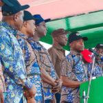 Most Nigerians still lack electricity supply, Osinbajo admits