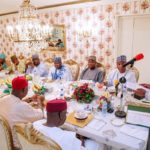 Buhari commends Osinbajo over TraderMoni