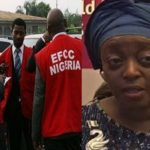 EFCC to arraign Diezani Alison-Madueke in court on October 3