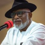 Ondo IGR now over N1.5 bn monthly – Akeredolu