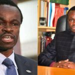 Churches With Husband And Wife Pastors Are Pyramid Scheme – Lumumba