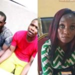 Divorced Mother Of Three Arrested After Staging Her Own Kidnap With Boyfriend In Abia State