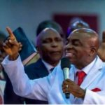 I Pay My Tithe To God In Trailer Loads – Bishop Oyedepo