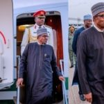 'Can They Now Swallow Their Words?' Presidency Mocks Opposition As President Buhari Returns From His Private Visit To The UK