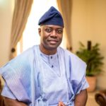 Oyo APC to Makinde: you started on a disappointing note