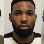 Three Nigerians bag 40-year jail for attempting to smuggle drugs, firearms into UK
