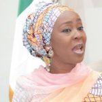 Lose or win, Nigeria bigger than anyone -Saraki's wife
