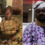 Baba Suwe Returns To Nigeria After Medical Trip To America