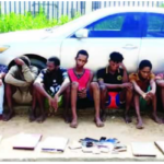 Birthday Turns Bloody As Cultists Disrupt Party; Kill One In Ogun