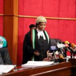 Judge Withdraws From Presidential Poll Tribunal