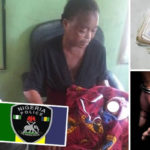 Couple Nabbed For Selling Three-Day -Old Baby For N300,000 In Imo