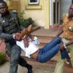 More photos of the Lady sentenced to death in Lagos