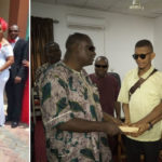 Deaf Couple Who Recently Wed In Anambra Gets Automatic Employment From Gov Obiano (Photos)