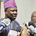Amosun Hands Over To Abiodun Ahead Of Inauguration In Ogun