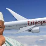 I Didn't Travel, Let Alone Board Ethiopian Flight — Obasanjo