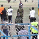 Many Injured As Violence Erupts After Army Team Lost Football Match in Kaduna (Photos)